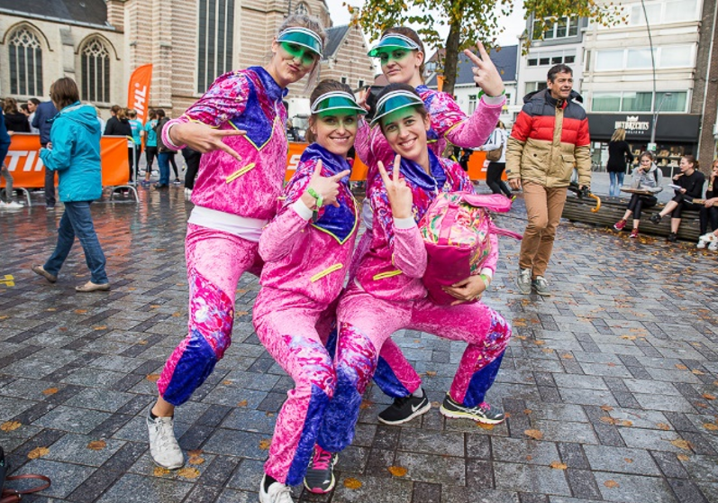 We zoeken CSR partners voor de Pink Ladies Games 2020