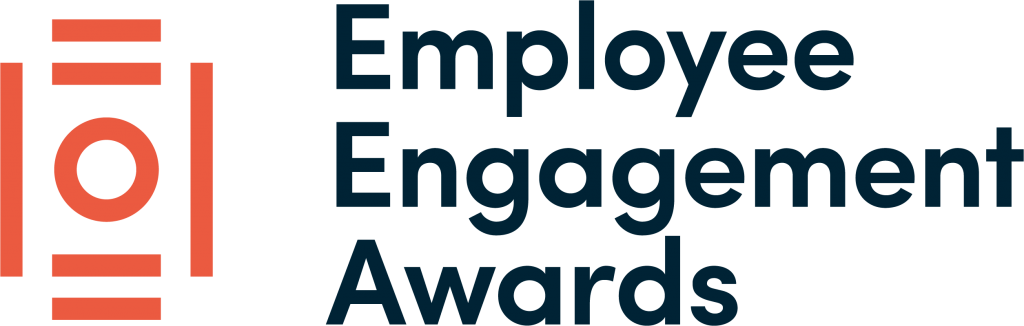 Employee Engagement Awards Logo
