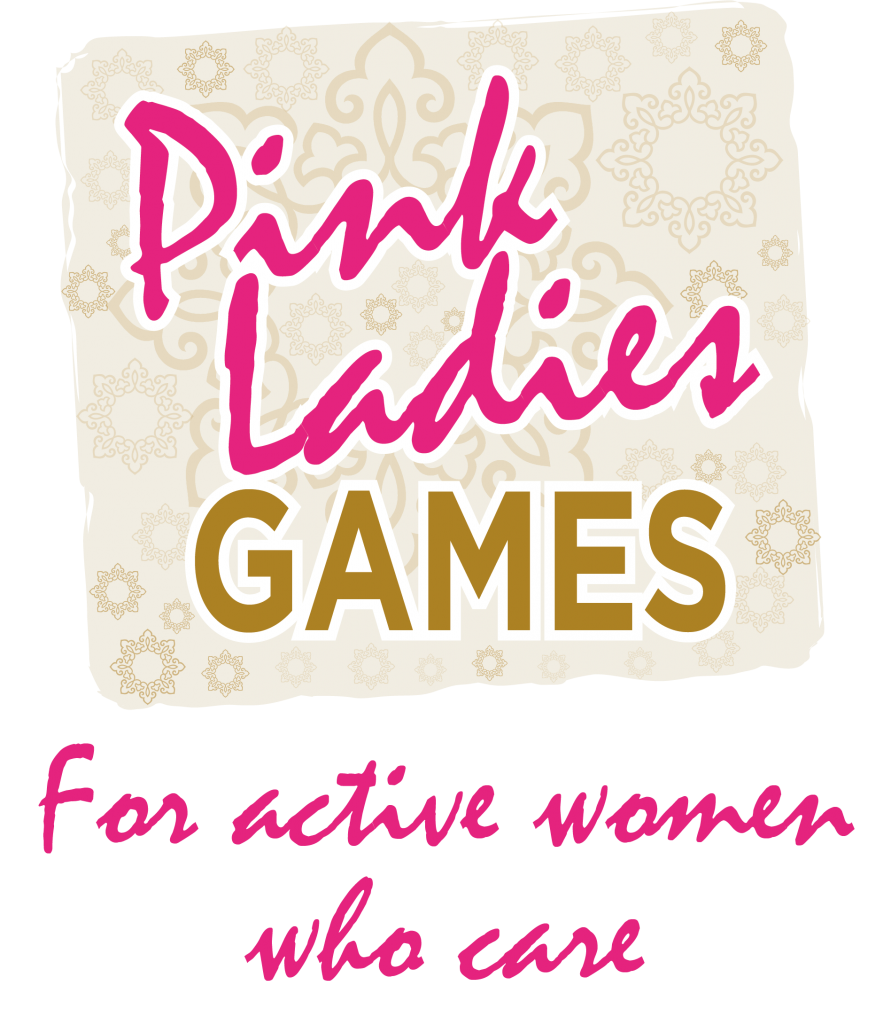 Pink Ladies Games